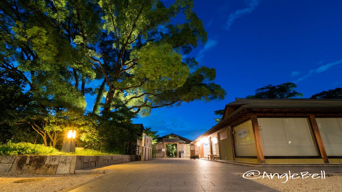 名古屋 徳川園夜会 2017夏