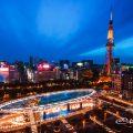 芸術文化センター,名古屋テレビ塔,世界赤十字デー