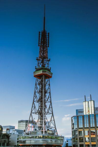 名古屋テレビ塔 since 2004