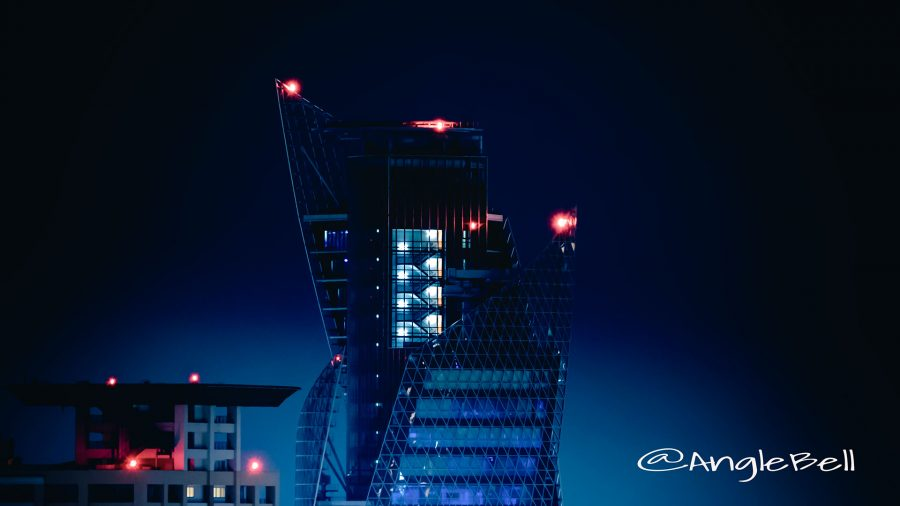 Nagoya Mode Academy Spiral Towers/モード学園スパイラルタワーズ