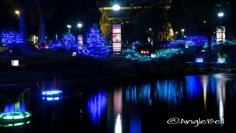 NAGOYA AKARI NIGHT2016「アカリ・ストリート」