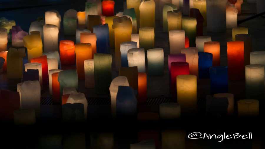 ウタアカリ Candle Night in NAGOYA