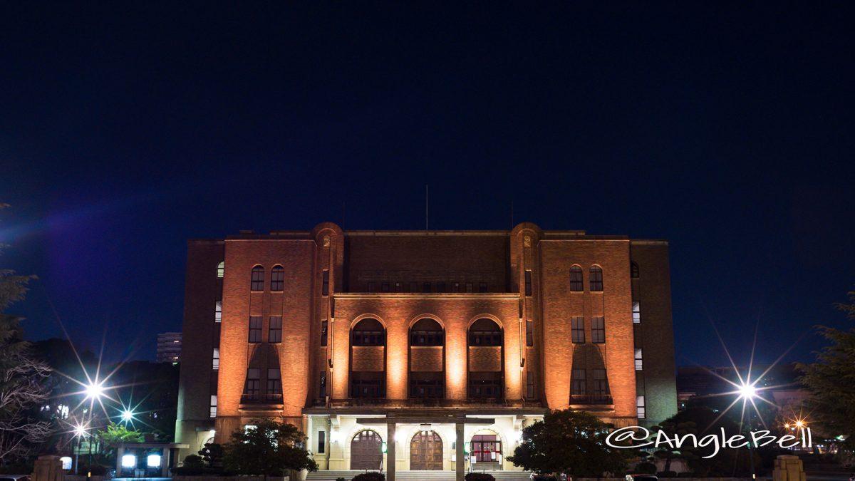 名古屋市公会堂 虹色のファンタジー「イエロー」