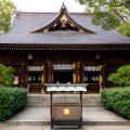 名古屋総鎮守 若宮八幡社