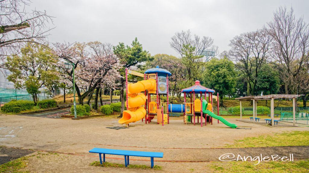 熱田神宮公園 児童園 (へび公園) March 2020