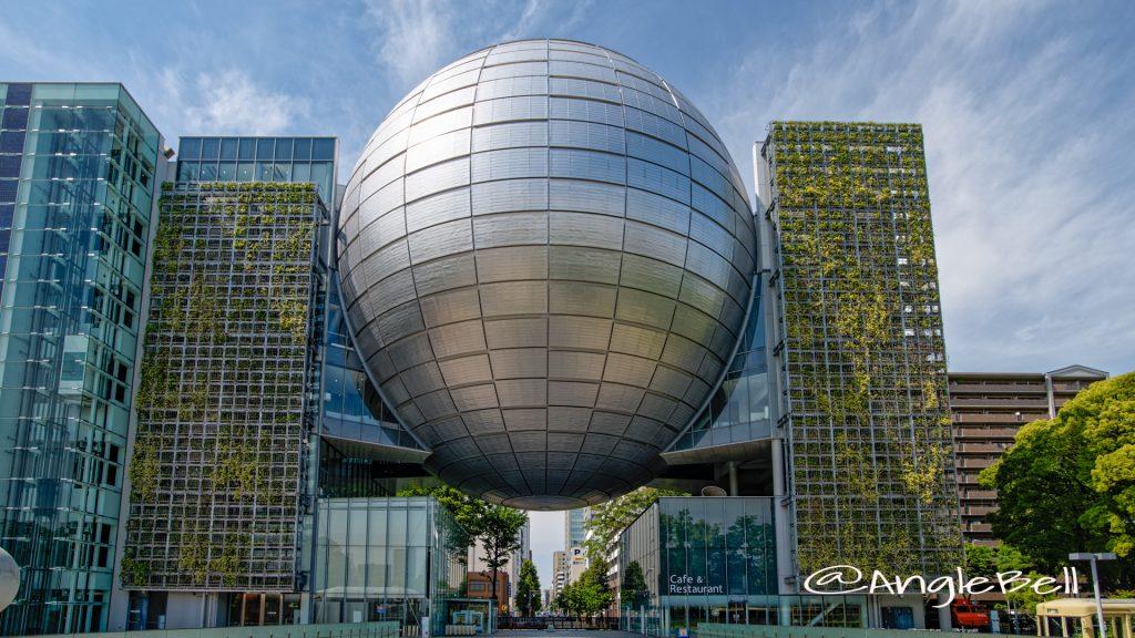 名古屋市科学館 May 2020