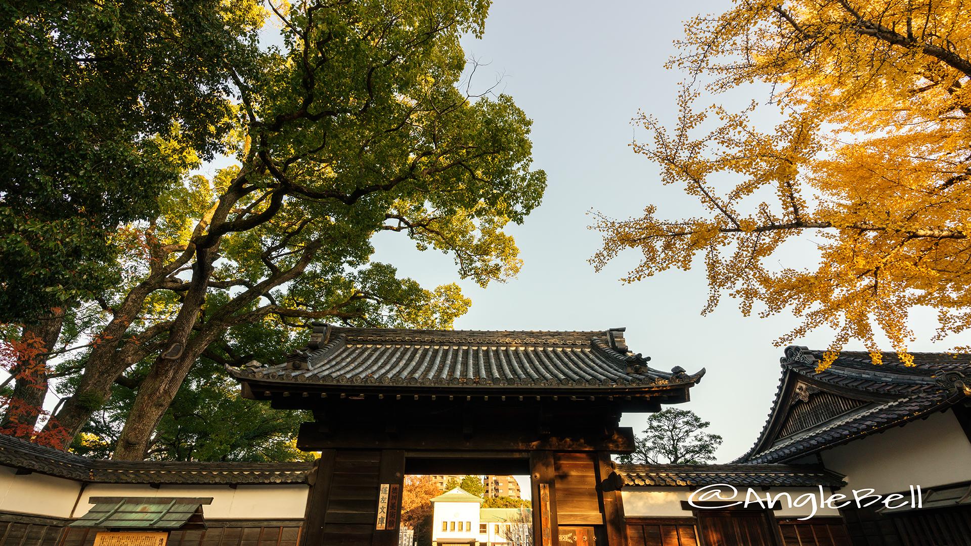 名古屋 / 徳川美術館・蓬左文庫・徳川園 正門